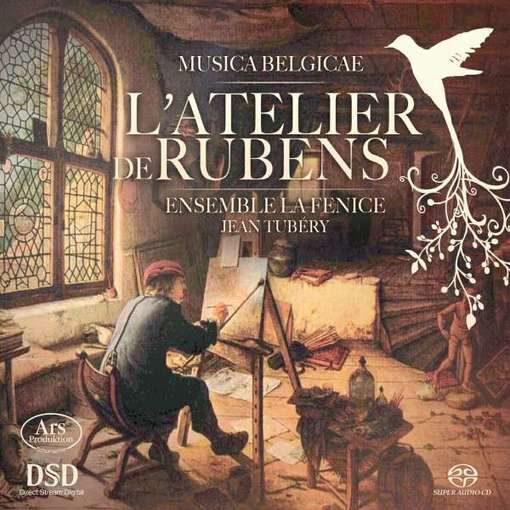 L'Atelier de Rubens – Musica Belgicae