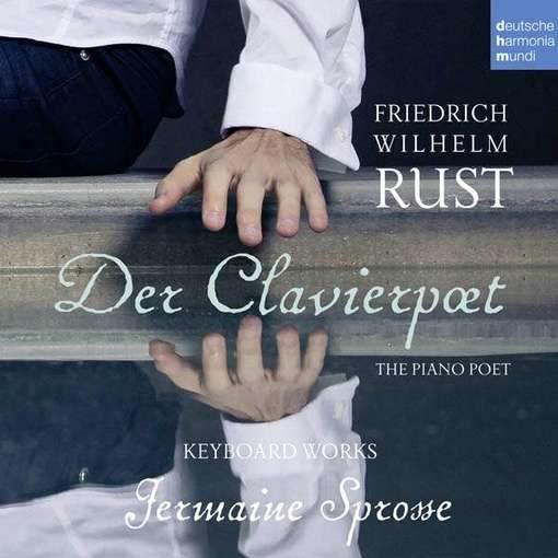 Rust: Der Clavierpoet