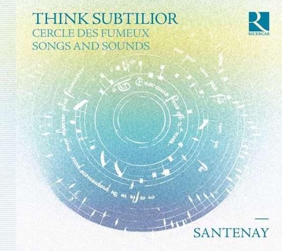 Santenay – 'Think Subtilior'