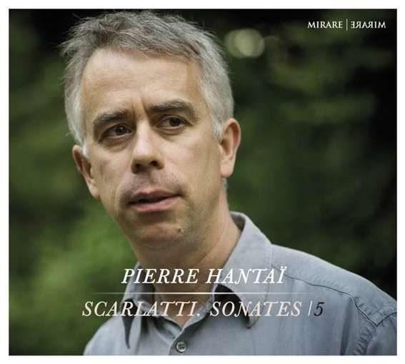 Scarlatti: Sonates 5