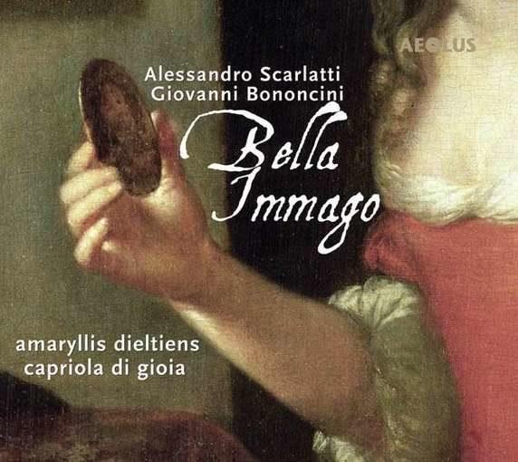 Scarlatti & Bonincini: Bella Immago