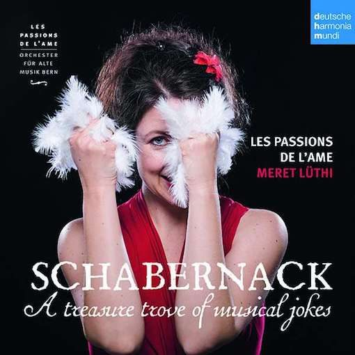 Schabernack, A Treasure Trove of Musical Jokes