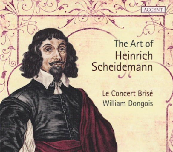 The Art of Heinrich Scheidemann