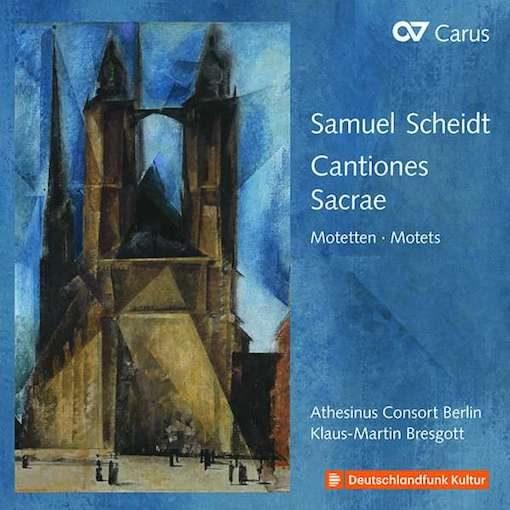 Scheidt: Cantiones Sacrae – Motetten
