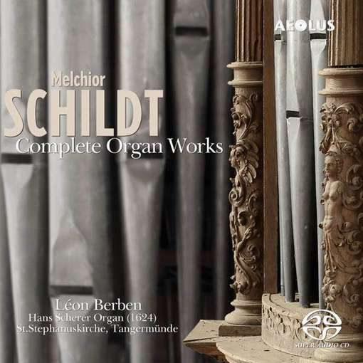 Schildt: Complete Organ Works