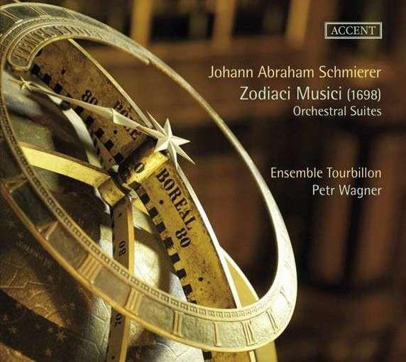 Schmierer: Zodiaci Musici – Orchestral Suites