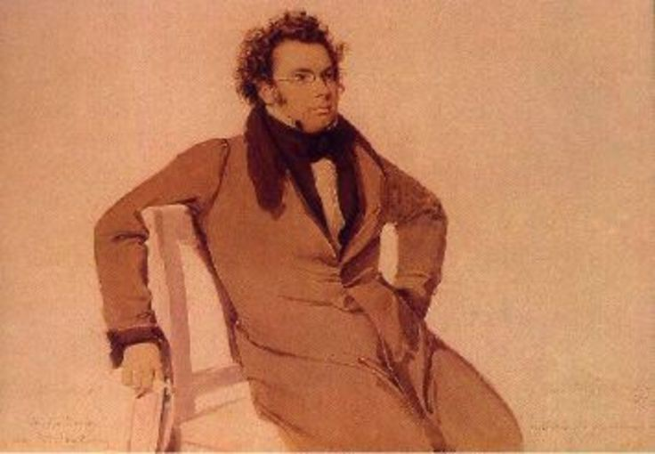 Debilisering van Schuberts Winterreise