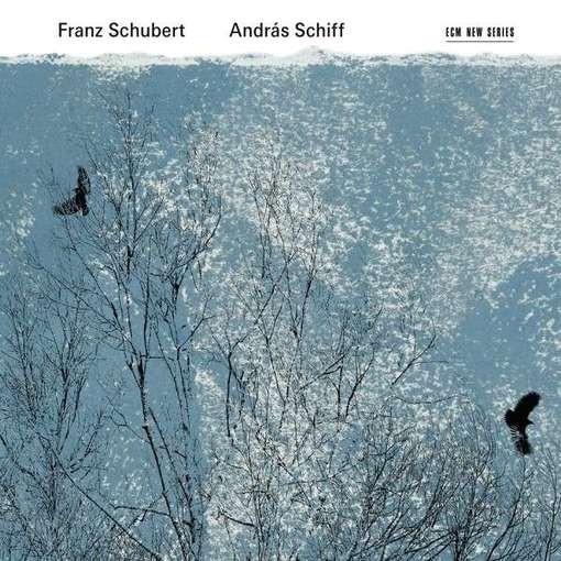 Schubert by András Schiff