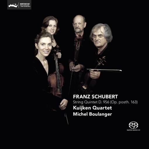 Schubert: String Quintet D. 956 (Op. posth. 163)