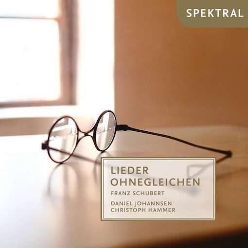 Schubert: Lieder ohnegleichen