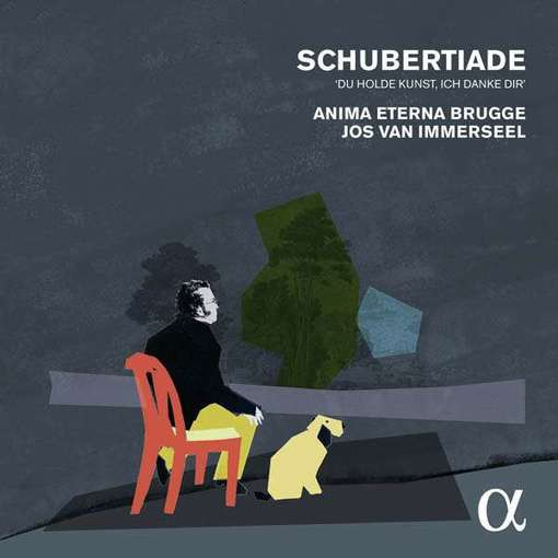 Schubertiade – 'Du holde Kunst, ich danke dir'