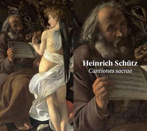 Schütz: <EM>Cantiones sacræ</EM>