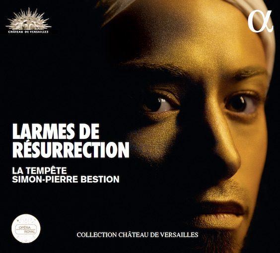 Schütz & Schein: Larmes de Résurrection