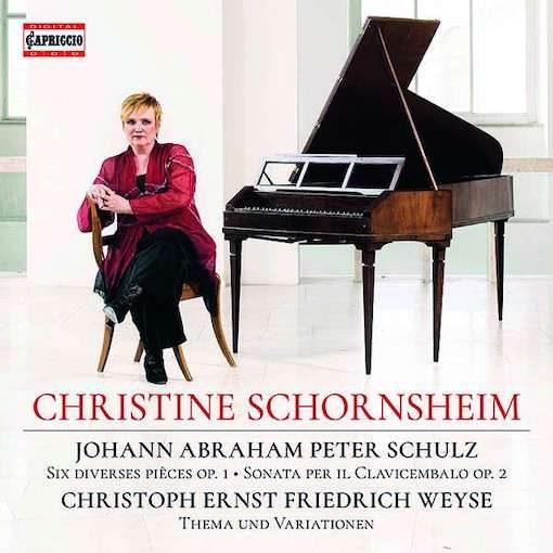 Schornsheim speelt Schulz & Weyse