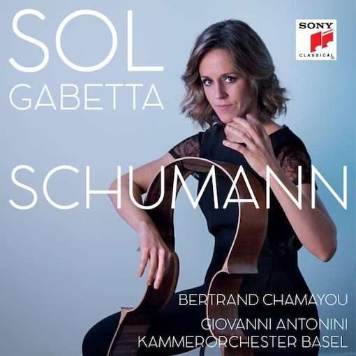 Sol Gabetta – Schumann