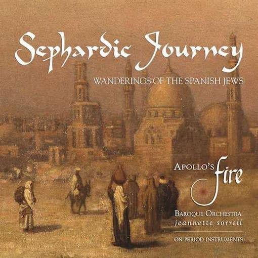 Sephardic Journey – Wanderings of the Spanish Jews