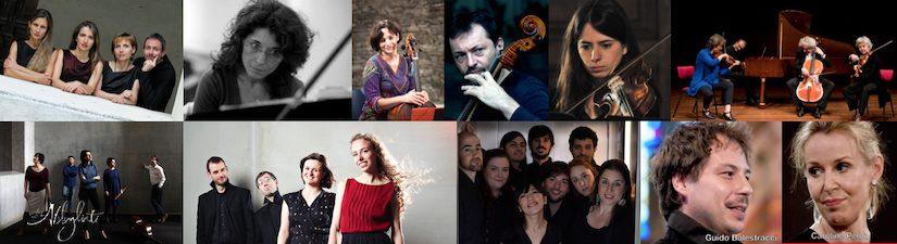 Presentatie Concertserie Baarn Seizoen 2019-2020