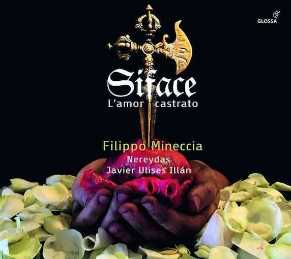 Siface – L'amor castrato