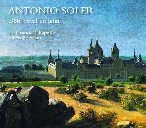 Soler: Obra vocal en latín