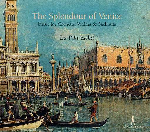 The Splendor of Venice