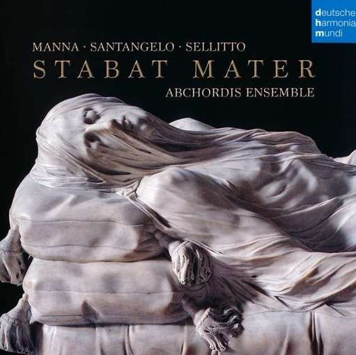 Stabat Mater – Sacred Music in 18th Centrury Naples