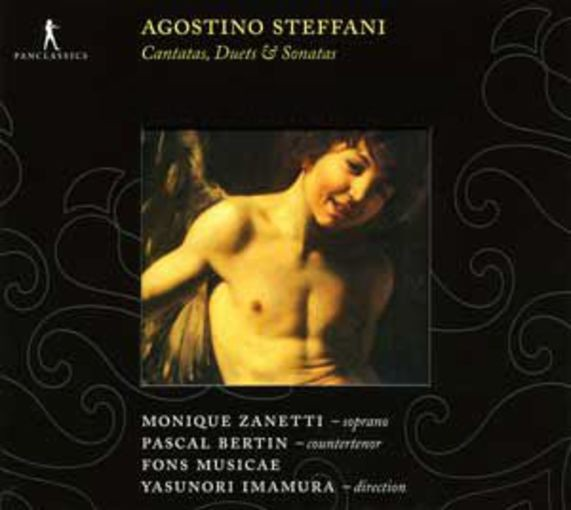 Steffani: Cantatas, Duets & Sonatas