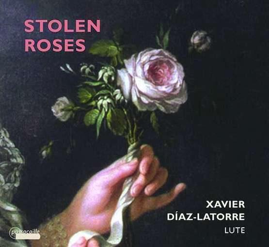 Xavier Díaz-Latorre – Stolen Roses