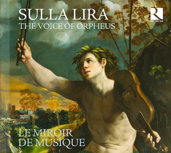 Sulla lira – The Voice of Orpheus