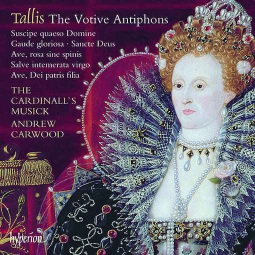 Tallis: The Votive Antiphons