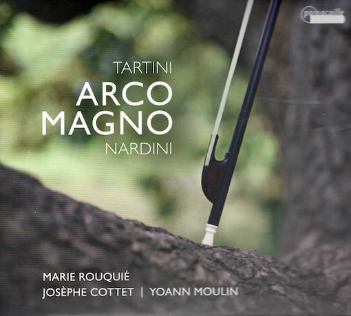 Tartini – Nardini: Arco Magno
