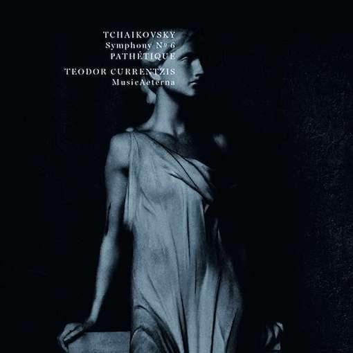 Tsjajkovski: Pathétique