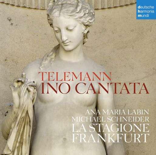 Telemann: Ino Cantata, Orchestral Suite, Fanfare