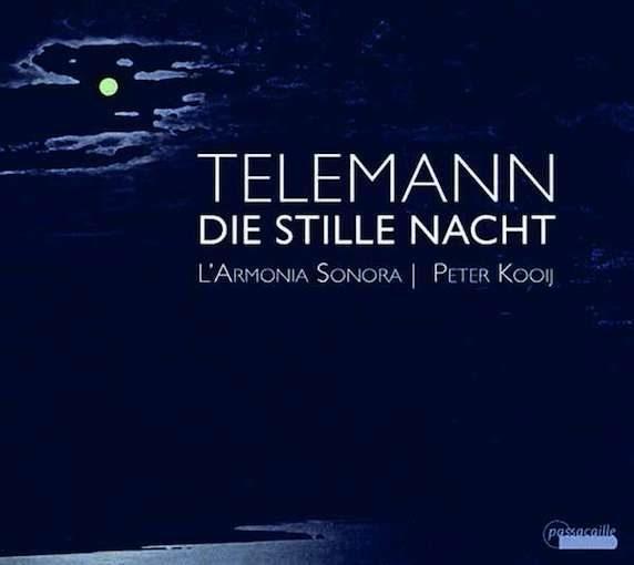 Telemann: Die stille Nacht