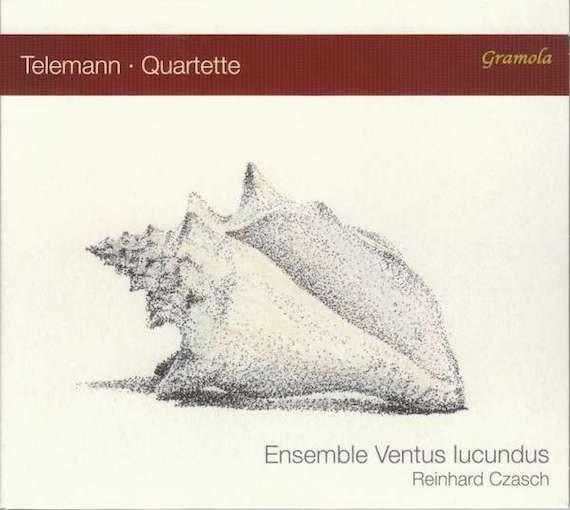 Telemann: Quartette