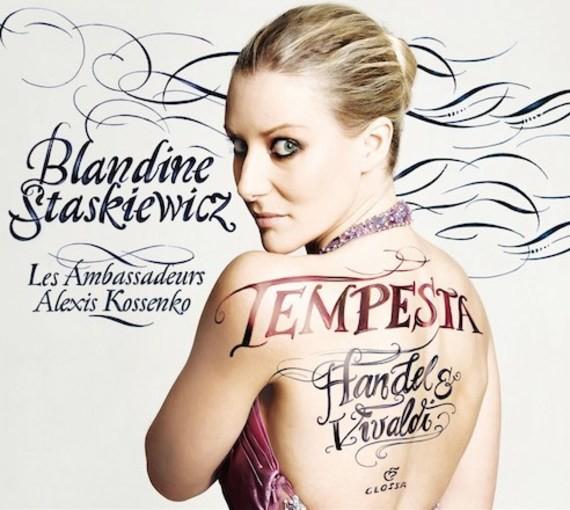 Händel & Vivaldi: Tempesta