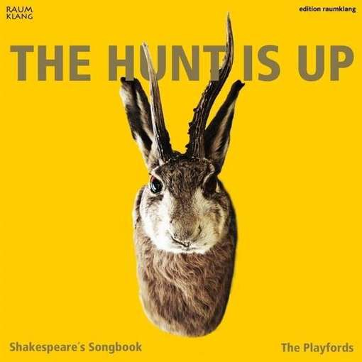 The Hunt Is Up – Shakespeare's Songbook