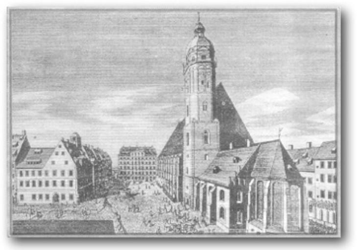Dunedins plaatsen Bachs Johannespassie in liturgische context