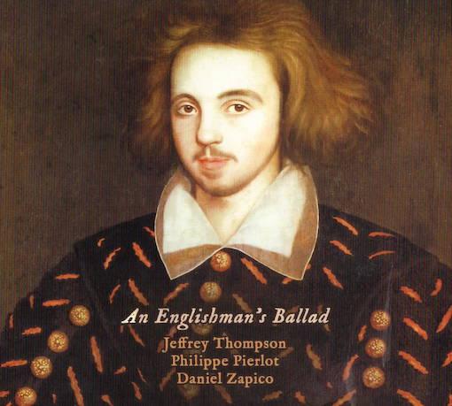 An Englishman's Ballad