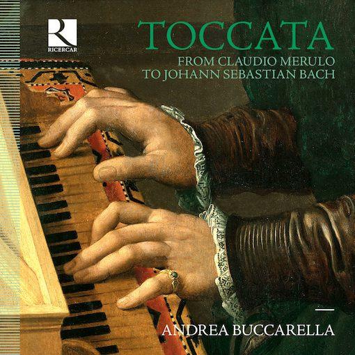 Toccata from Claudio Merulo to Johann Sebastian Bach
