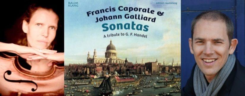 Een ode aan G.F. Händel in Baarnse Paaskerk