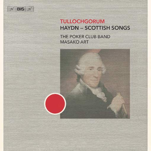 Haydn – Scottish Songs 'Tullochgorum'