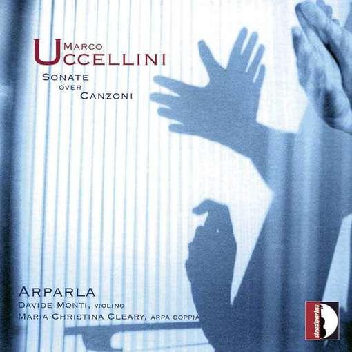 Uccellini: Sonate over Canzoni