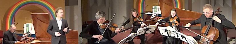 Van Swieten Society met fraai eerbetoon aan Beethoven