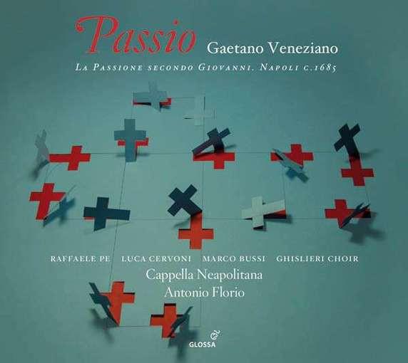 Veneziano: La Passione secondo Giovanni