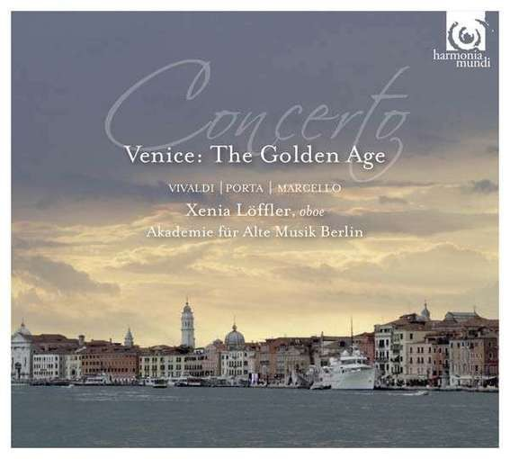 Venice – The Golden Age
