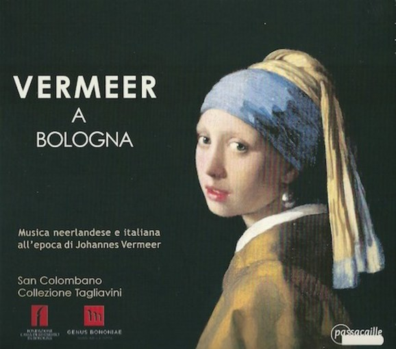 Vermeer a Bologna – Musica neerlandese e italiana
