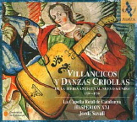 Muzieksamensteller 'A4' ontdekt Spaanse koloniale muziek