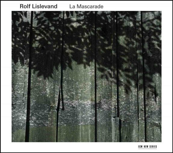 Rolf Lislevand – La Mascarade