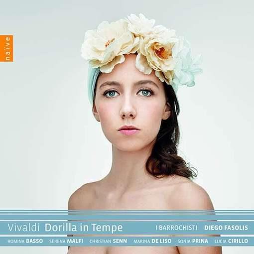 Vivaldi: Dorilla in Tempe, RV709