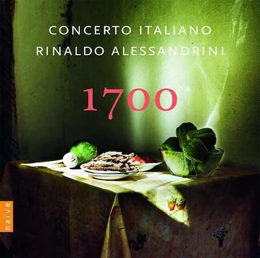 Concerto Italiano – 1700